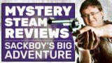 Sackboy's Big Adventure | Mystery Steam Reviews (Spiritual Successor Video Games)