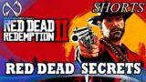 Secret UFO Script in Red Dead 2