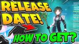Skins Release Date! + How Do You Get Them? | Genshin Impact
