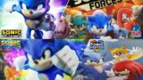 Sonic Movies Will CHANGE the Videogame Franchise Moving Forward, Sonic 3 & Knuckles Remaster LEAKS