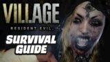 Surviving Resident Evil Village: Tips and Tricks