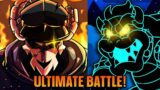 THE ULTIMATE FNF BATTLE! | Friday Night Funkin – Tabi Genocide RetroSpecter Remix – FNF MOD [HARD]