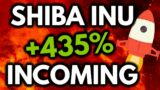THIS SHIBA INU NEWS IS GAME-CHANGING!! SHOULD YOU BUY!? HONEST UPDATE ON SHIBA!!