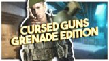 Tarkov Cursed Guns: Grenades Edition | Escape From Tarkov Highlights