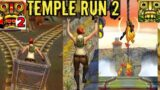 Temple run 2 game in shorts video  // New video games // temple run  f