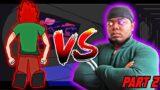 The Battle Between GODS!!! | Friday Night Funkin VS Shaggy Part 2