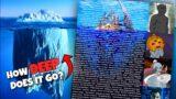 The ELDER SCROLLS LORE Iceberg Explained (part 1)