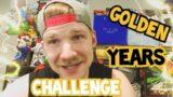 The Golden Years Challenge | ONE YEAR = Best Video Game, Album, & Movie!