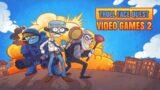Troll Face Quest: VIDEO GAMES 2! 09-12