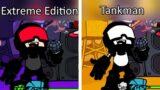 Ugh: Tankman vs Extreme Edition   Friday Night Funkin'