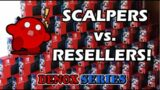 VIDEO GAME SCALPERS VS. RESELLERS DISCUSSION WITH DENOX!