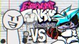 VS Sketchy FULLWEEK / Friday Night Funkin' Mod