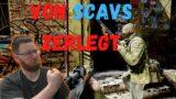 Von SCAVS zerlegt – ESCAPE FROM TARKOV Gameplay Deutsch (2021)