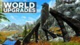 World Enhancement Mods for Skyrim – Shapeless Skyrim PS4/PS5 Mods (Ep. 229)