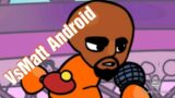vsMatt Mod Android FNF