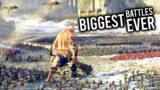10 Biggest Battles EVER In Video Games
