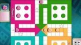 Ludo game in 2 player | Ludo games video | Ludo king  game in 2 players | Ludo king  gameplay