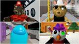ROBLOX PIGGY NEW JUMPSCARES – Roblox Piggy Book 2 rp