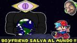 BOYFRIEND SALVA AL MUNDO !! – Friday Night Funkin con Pepe el Mago (#47)
