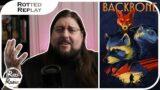 Backbone – Noir Detective Video Game Review & Rant
