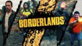 Borderlands: Going Legendary | Short Film | Video game adaptation | Actor