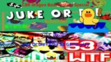 (CBK Dragon Boat Festival Special) Juke Or Die+Area 53 Game-play (ft. Hihi)