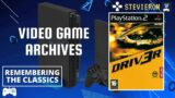 Driver 3 PS2 (2004) Video Game Archives