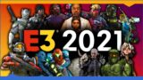 E3 2021 (basically) happened   This Week In Videogames