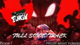 FNF Tricky The Clown full Album | VS Tricky