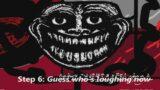 FNF VS Trollface/Trollge REMASTERED FULL WEEK (Cutscenes!)