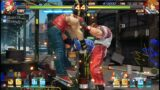 Fighting ExLayer | ROUND 04 – Terry Bogart [NM04]