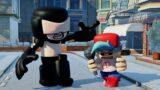 Friday Night Funkin' – BOYFRIEND VS TANKMAN  –  FNF Animation