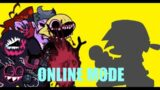 Friday Night Funkin Corruption Mod Online Mode. Friday Night Funkin Corruption Mod