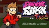 Friday Night Funkin | Vs. Tord Mod REMASTERED | Hard |