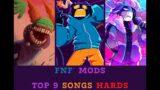 Friday Night Funkin' Mods – Top 9 Songs Hards   selecuri2002