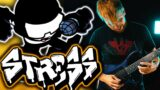 Friday Night Funkin' – Stress [Guitar Cover]