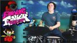 Friday Night Funkin' – Tricky Mod Phase 4 Expurgation On Drums!