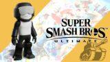 Friday Night Funkin' – Ugh [NEW REMIX] | Super Smash Bros. Ultimate