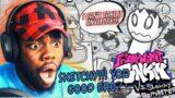Friday Night Funkin' – VS Sketchy Remastered FULL WEEK + Cutscenes (FNF Mod/Hard) Ballistic Mode
