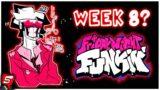 Friday Night Funkin' Week 8 LEAKS! REAL OR FAKE?! (FNF Week 8 Leaks; Characters & Tracks, Real/Fake)