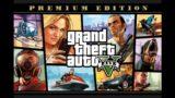 GTA 5 (Mizan,Nizam,Iqwan,Mizi)