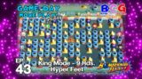 Game Day More Play Friday Ep 43 Bomberman Blast 8 Players – King 9 Rounds – Hyper Feet