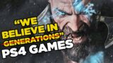 God Of War Ragnarok Delayed & Now On PS4?!