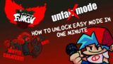 How To Easily Beat Phase 4 Tricky – Friday Night Funkin' Mod