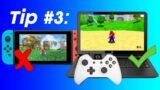 How To Save Money On Video Games   Ten Tips For Inexpensive Gaming