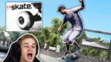 I Played the Original Skate Game for the First Time Since 2007…   Skate 1