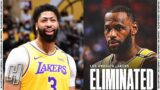 Inside the NBA Reacts to Suns vs Lakers Game 6 Highlights | 2021 NBA Playoffs