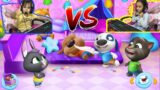 Lina and Ayman Video Games Kids children's games