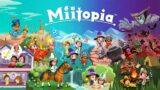 Miitopia But It's Endgame (PLUS Live Owl House Season 2 Trailer Reaction)