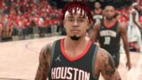 NBA 2K21 Next Gen MyNBA #10 | THE CLIPPERS BLEW A 2-0 LEAD